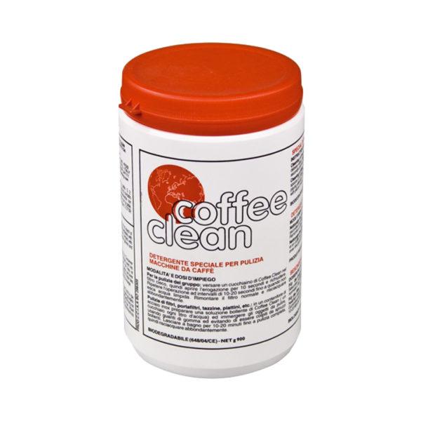 dóza s čistiacim prostriedkom na kávovary