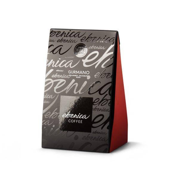 darčekové balenie kávy Gurmano