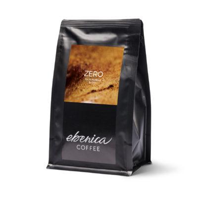 obal kávy Ebenica Zero
