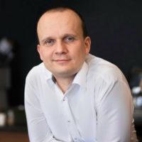 Fotka Marek Fajčík - majiteľ a konateľ