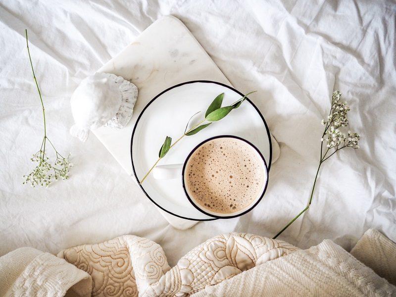 cappuccino s bohatou cremou