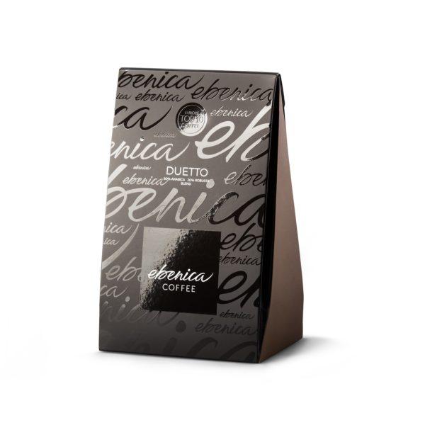 Káva Duetto v darčekovom balení