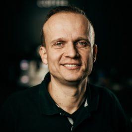 Marek Fajčík - majiteľ a konateľ