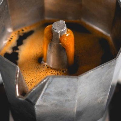 Moka káva: návod na jej jednoduchú prípravu