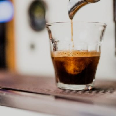 Ristretto: menší brat espresso kávy