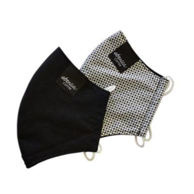 ochranné rúška maska
