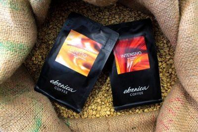 víťazné kávové zmesi Great Taste 2020