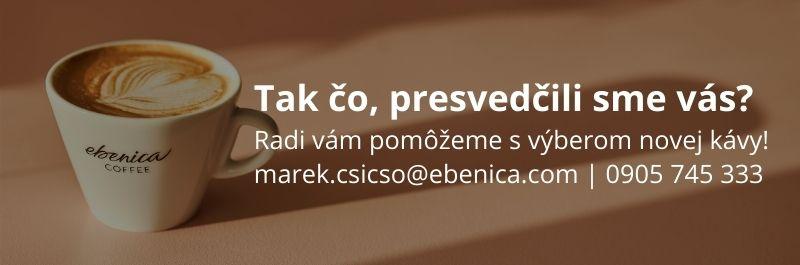 dodávatelia kávy na Slovensku