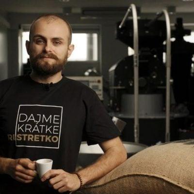 KÁVOVLOG: Nový kávový videoseriál