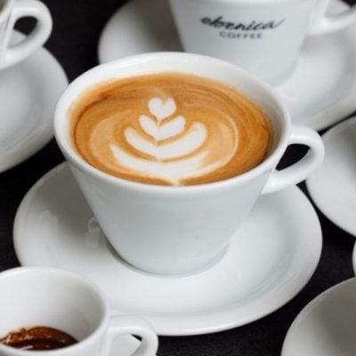 KÁVOVLOG #4: Základné druhy kávových nápojov