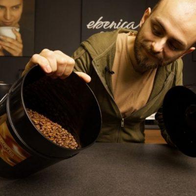KÁVOVLOG #3: Osem tipov pre správne skladovanie kávy