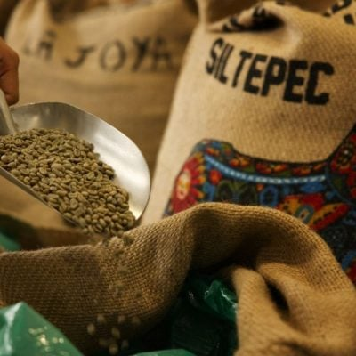 KÁVOVLOG #7: Cesta kávového balíčka